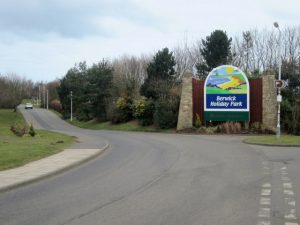 Berwick Holiday Park Taxi Services