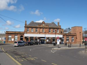 Berwick upon Tweed Railway Train Station Taxi Services