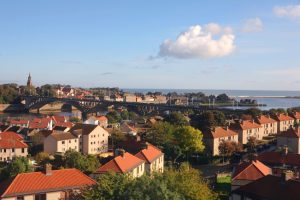Taxi Services in Berwick upon Tweed